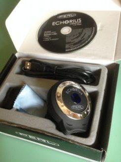 photo de la caméra webcam Perl Echorius 1.3Mp