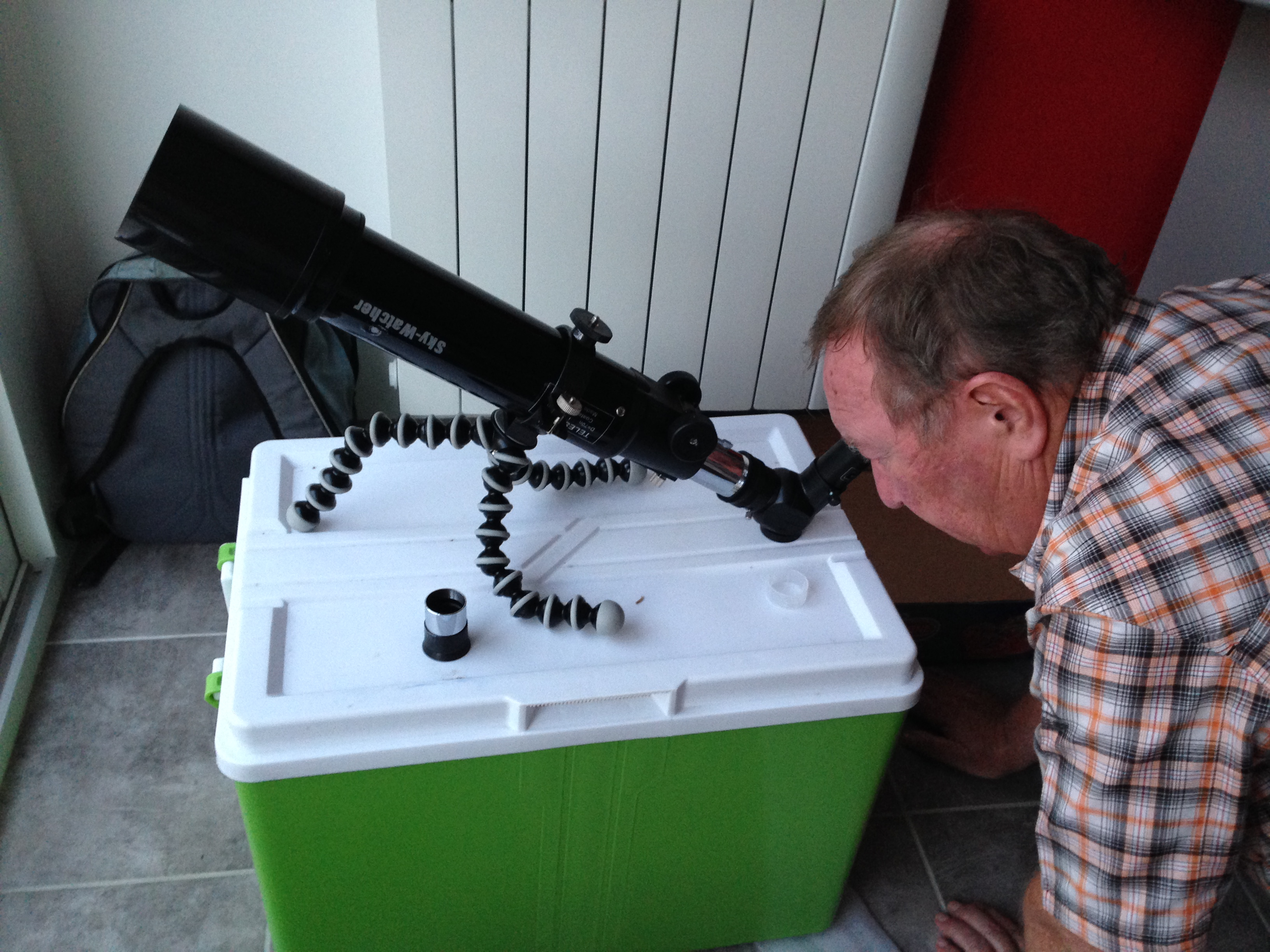 astronomie mobile