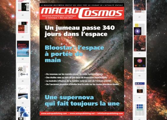 magazine astronomie gratuit
