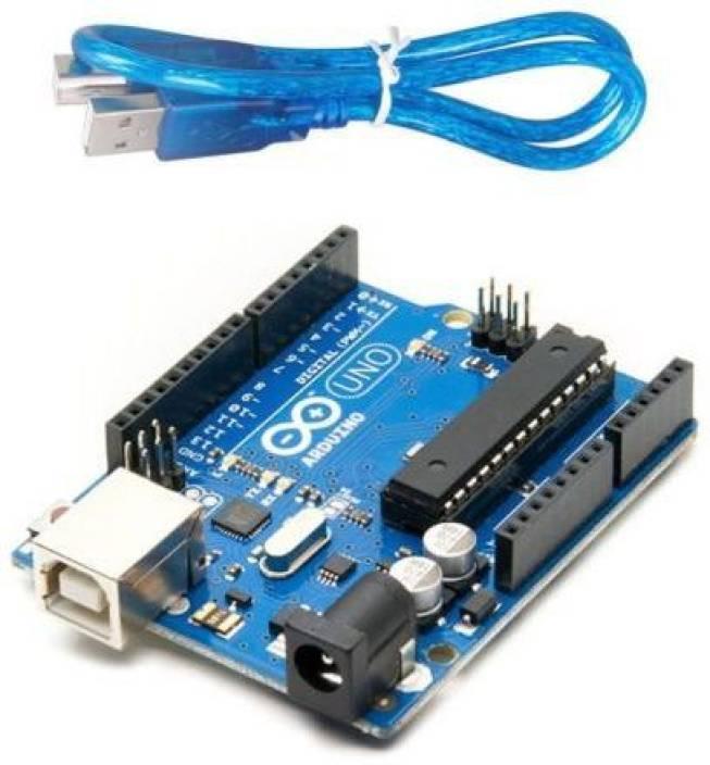 arduino uno R3 avec câble USB