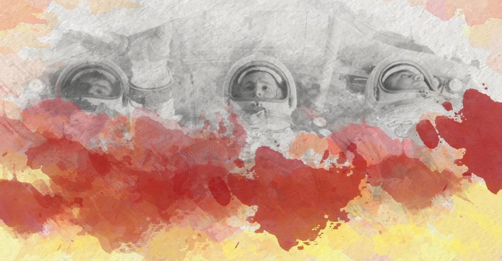 Apollo 1 brule