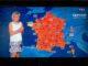 carte météo caniculaire
